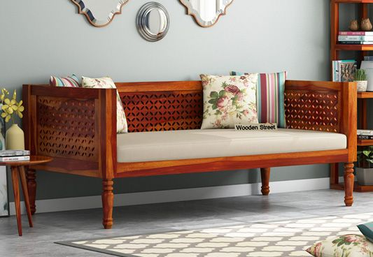 leona sofa bed cheap faux leather sectional sofas divan : best diwan online in india upto 55% discount