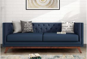 sofa materials bangalore gunstige bettsofas ch fabric sofas best set online upto 55 discount berlin 3 seater indigo ink