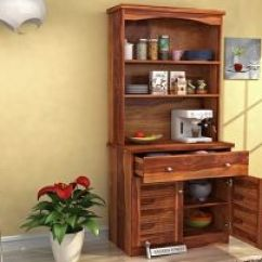 Buy Kitchen Cabinets Tucson Cupboards Online In India At Best Price Wooden