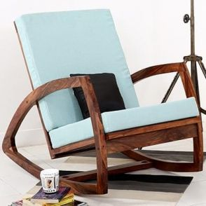 rocking chair with footrest india back support for office bed bath beyond chairs buy online in upto 55 off