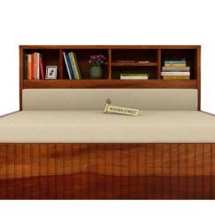 72 Inch Sofa Bed Dog Covers For Leather Sofas Buy Savannah Cum With Storage (king Size, Honey ...