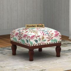 Rocking Chair With Footstool India Step Stool Wooden Buy Stools Online In Upto 55 Discount