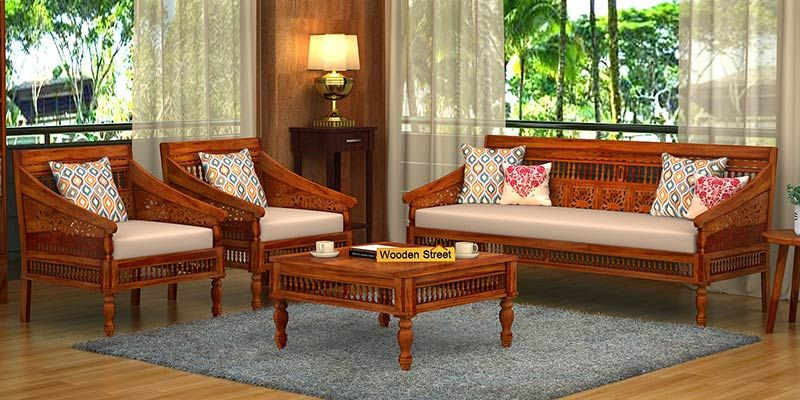 wooden sofa design gallery cheap rattan sofas uk set buy online in india upto 55 off designs for living room