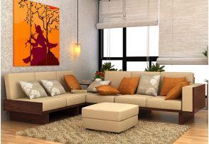 l shape sofa set designs in delhi lazy boy reclining leather shaped best online upto 55 discount bangalore mumbai