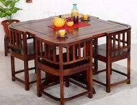 Dining Table Set Online  Buy Wooden Dining Table Sets