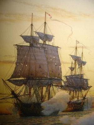 Barcos como estos han sido rescatados por arqueólogos.