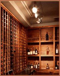 Wine Cellar Lighting | Lighting Ideas