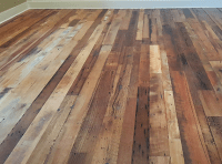 What Ive Learned Working With Reclaimed Wood Flooring
