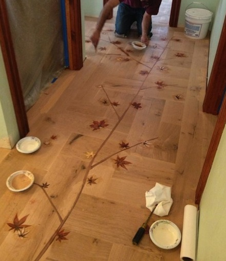 Making Your Own Wood Filler  Wood Floor Business Magazine