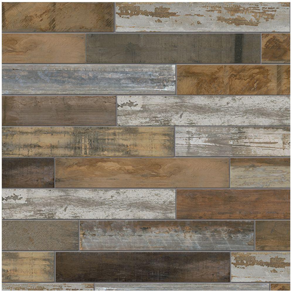 Wood Look Tiles A Wood Floor Alternative