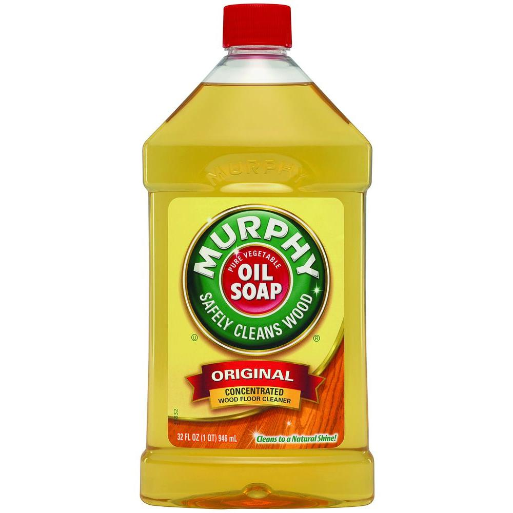 Product Review Cleaning With Murphy S Oil Soap
