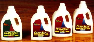 Product Review on DuraSeal 1000 - WoodFloorDoctor com