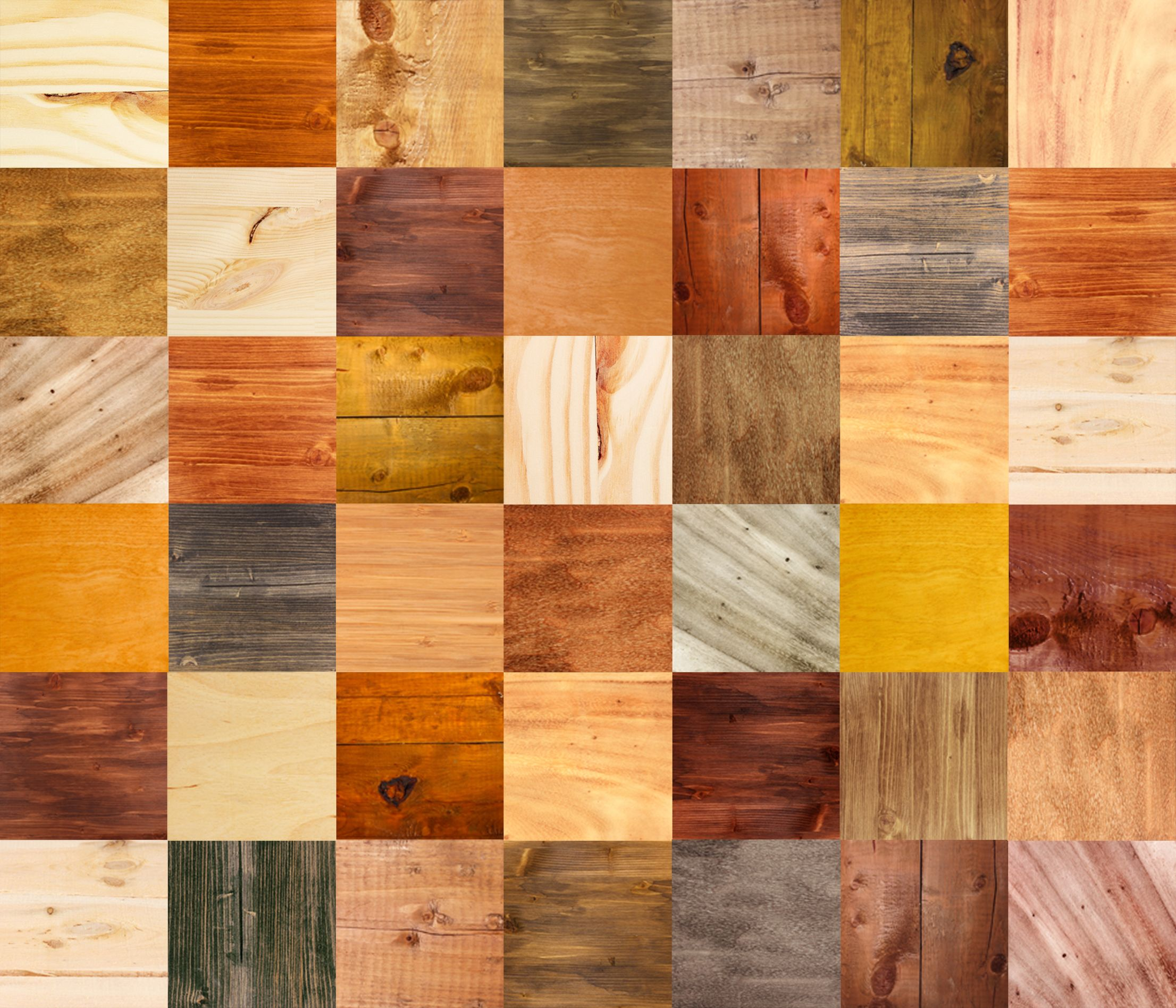 22166881  collage of different wooden texture