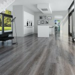 Vinyl Flooring Dark Oak