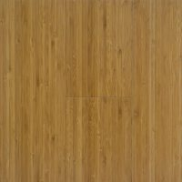 Carbonized Vertical Engineered Hawa Bamboo Flooring ...