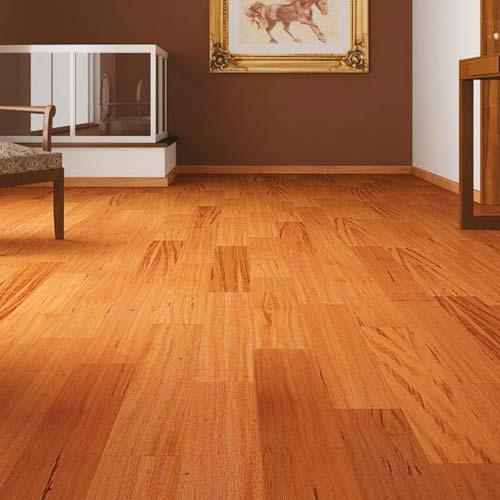 Tigerwood Solid IndusParquet Flooring 512  Custom Wood