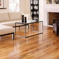 Tigerwood Solid Prefinished Flooring 5 - Custom Wood ...