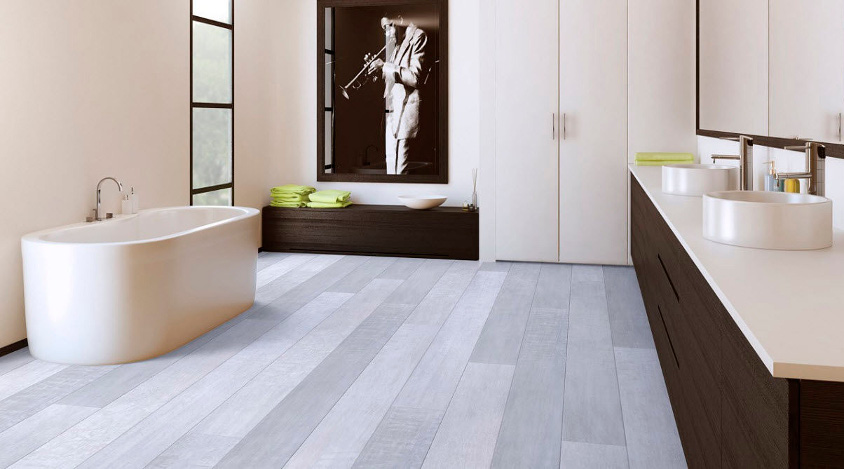 what is lvt flooring our experts