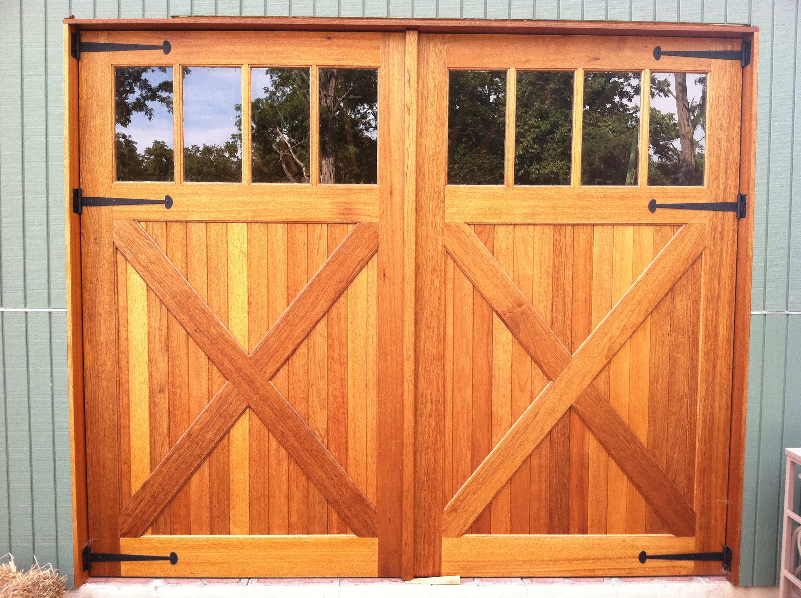 Cedar Park Garage Doors
