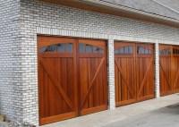 Wood Garage Doors and Carriage Doors - Clearville ...
