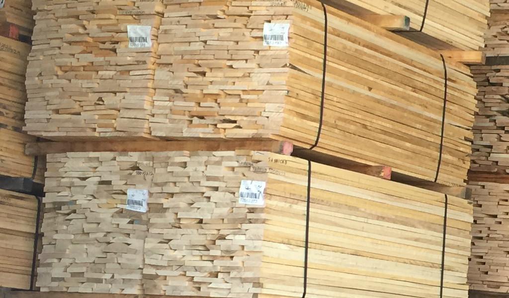American ash hardwood wood globe