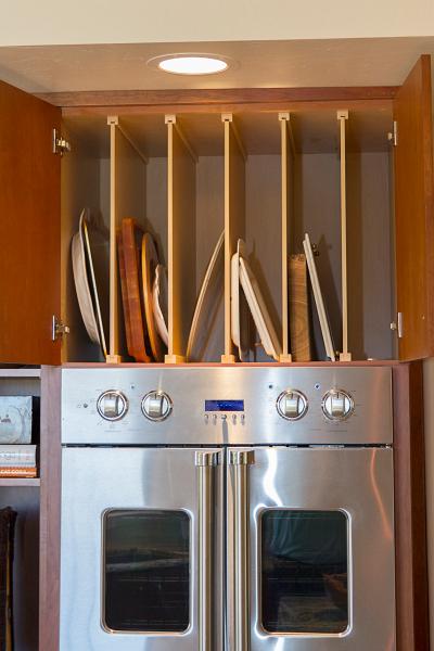 Custom Storage Cabinets Woodharbor Custom Cabinetry