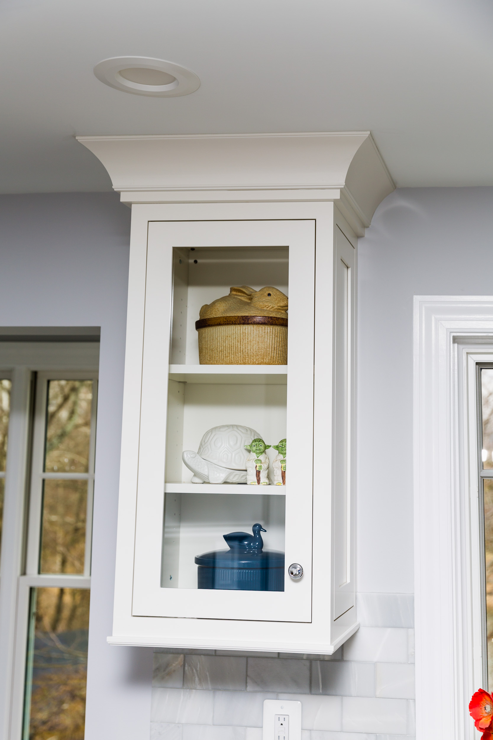 Wood Molding And Trim Woodharbor Custom Cabinetry