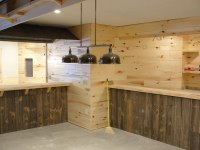 Barn Wood Paneling | WoodHaven