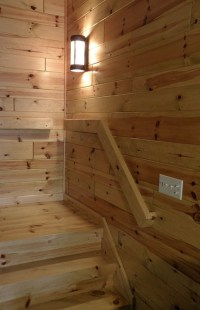 Tongue and Groove Paneling   WoodHaven Log & Lumber