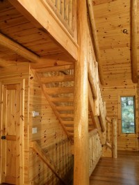Tongue and Groove Paneling