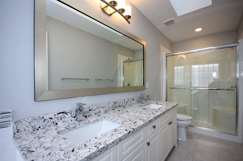 Woodhaven Millwork Bathroom Vanities