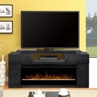Dimplex Concord Mantel Electric Fireplace