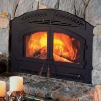 Heat & Glo Northstar Wood Fireplace