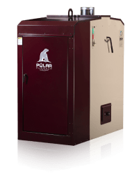 Advanced Wood Heat Econoburn Wood Gasification Boilers ...
