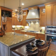 Alder Kitchen Cabinets Ceiling Lighting Fixtures Kitchens Wood Hollow Is Often Used To Mimic Cherry Explore This Gallery For Examples Of Our Fine And Don T Forget Send Us Em