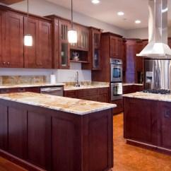 Alder Cabinets Kitchen Modular Countertops Kitchens Wood Hollow