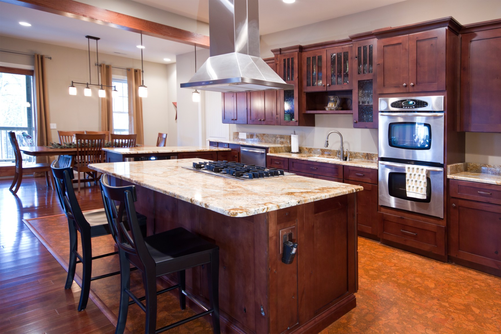 alder cabinets kitchen appliance brands kitchens wood hollow