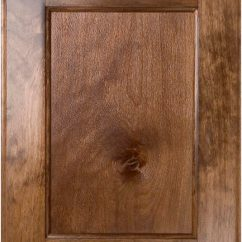Natural Cherry Kitchen Cabinets Knives Made In Usa Alder Stain Colors - Wood Hollow