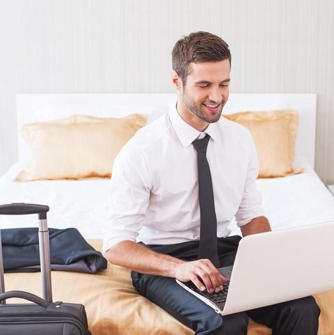 tipologia di camera offerte business
