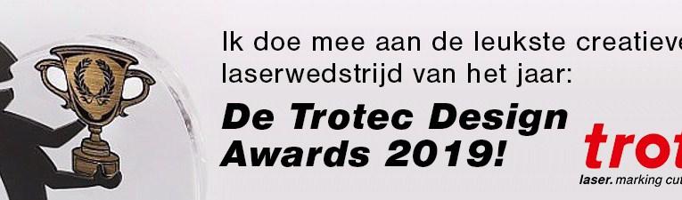 Trotec Design Awards 2019