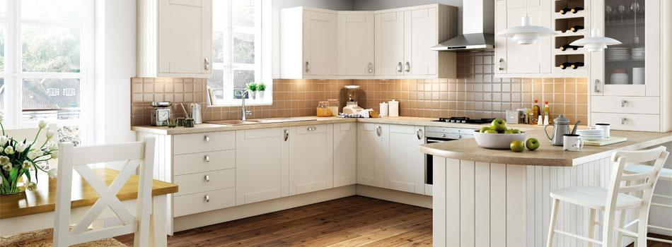 Fitted Kitchens Woodies