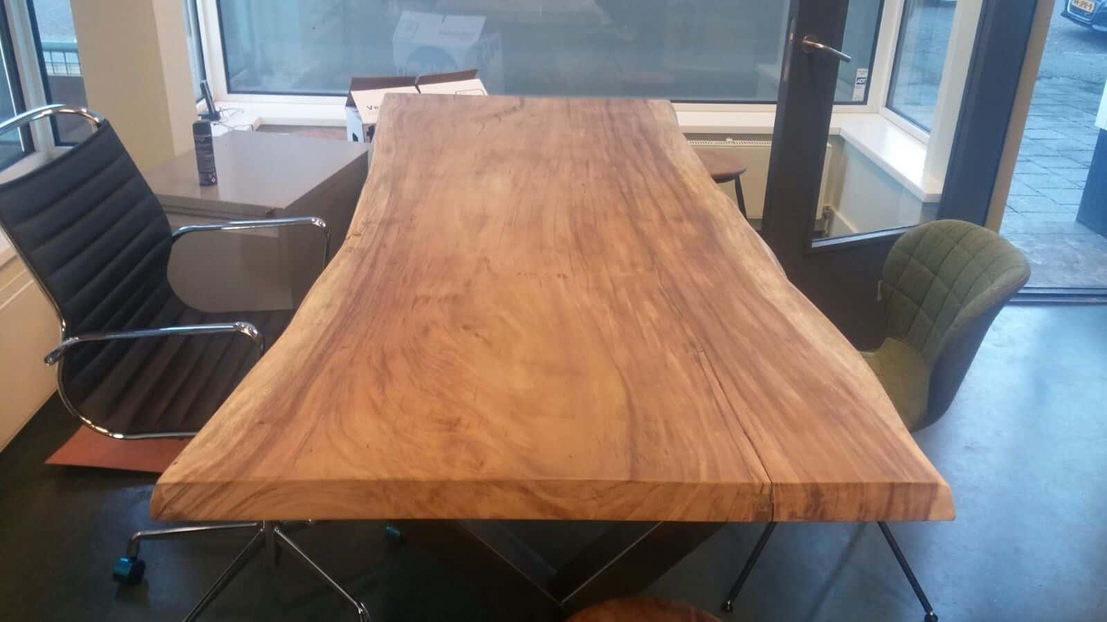 Boomstamtafel  In alle breedtes en lengtes  Woodindustries