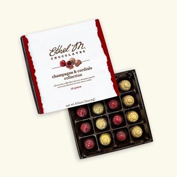 Ethel M Chocolates