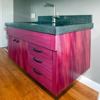 WJS Custom Cabinetry Gallery