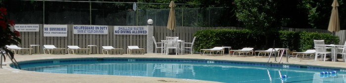 Pool featured image