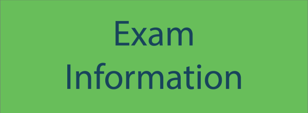 Exams & Revision Arrangements Week Commencing 10/06/2019