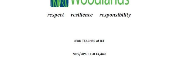 Lead Teacher of ICT Vacancy