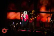 Kelly Clarkson Pentatonix Abi Ann And Eric Hutchinson
