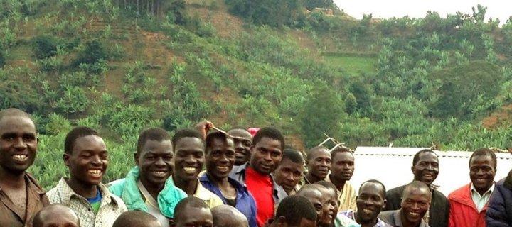 Coffee of the Month: Malawi Mzuzu Fair Trade