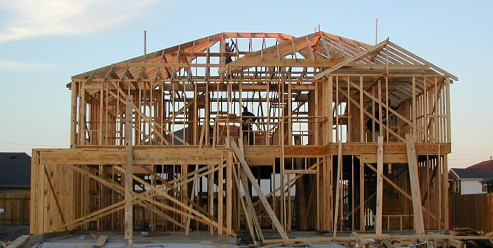 Natiowide Home Construction loan